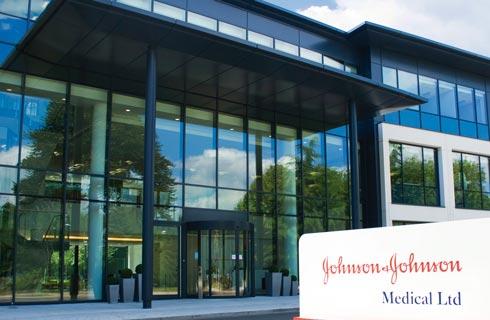 Johnson & Johnson, Wokingham | Value Assembly
